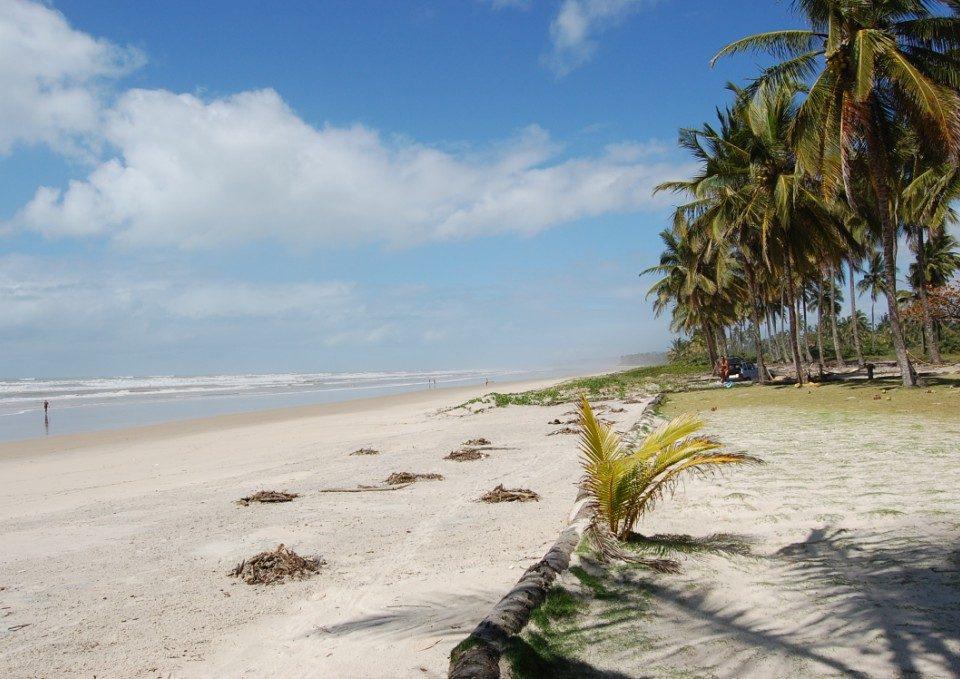 praia de ilhéus