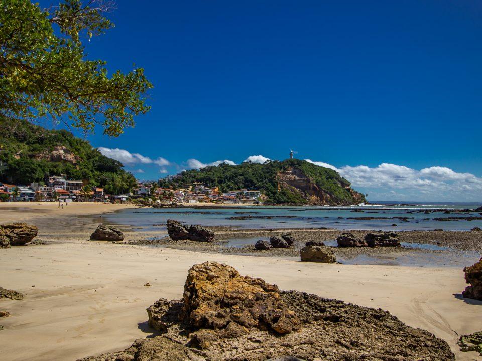 praia de morro de sao paulo